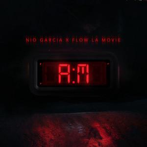 AM by Nio Garcia, Flow La Movie