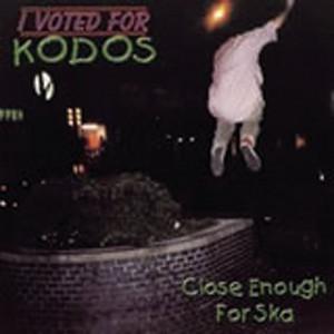 I Voted For Kodos