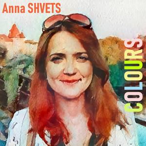 Anna Shvets