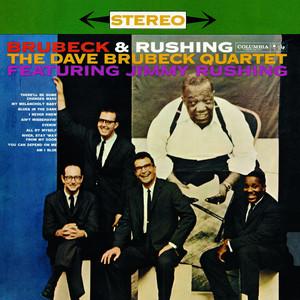 Brubeck And Rushing album