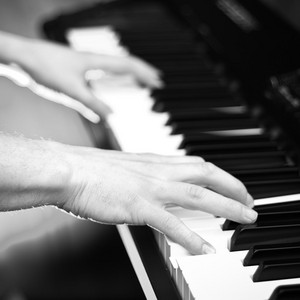 Beauty and the Beast (Piano Backing Track) by Fisher Music