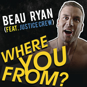 Beau Ryan