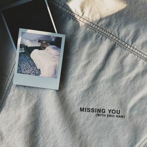 Steve James & Eric Nam – Missing You (Studio Acapella)
