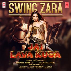 Swing Zara by Neha Bhasin, Dsp, Devi Sri Prasad