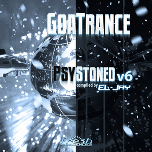 GoaTrance PsyStoned, Vol. 6 - Album Mix cover art