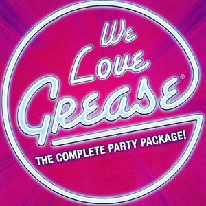 """Greased Lightning - From """"Grease"""" by The High School Dropouts"""