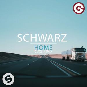 Home (Cmc$ Remix)