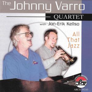 All That Jazz With Jon-erik album