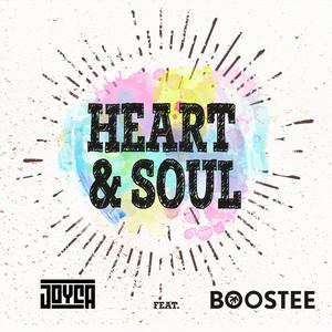 Heart & Soul cover art