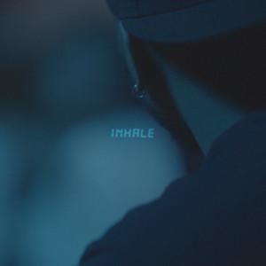 Inhale cover art