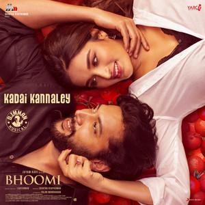 """Kadai Kannaaley (From """"Bhoomi"""")"""