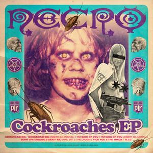 Cockroaches - EP