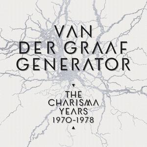 Foto de Van Der Graaf Generator