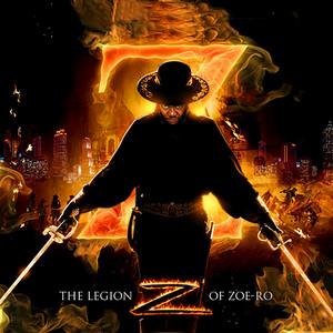 The Legion of Zoe-ro