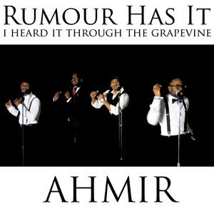Rumour Has It / I Heard It Through the Grapevine (Mash-Up)