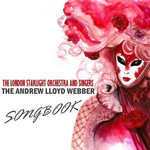 The Andrew Lloyd Webber Songbook album