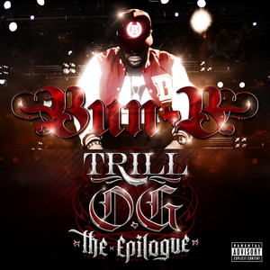 Trill O.G.: The Epilogue album