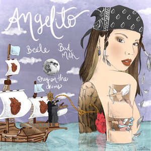 Angelito cover art