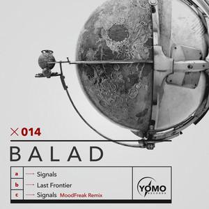 Signals - MoodFreak Remix cover art