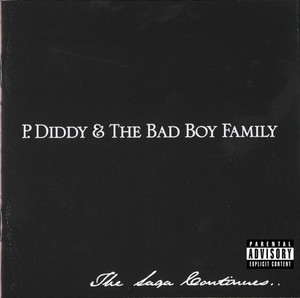P.Diddy – Bad Boy For Life (Acapella)