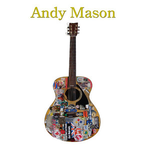 Andy Mason