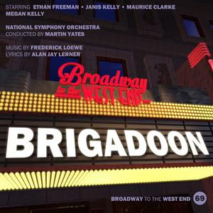 Brigadoon album