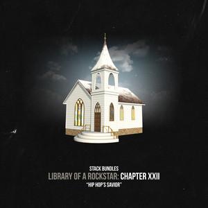 Library of a Rockstar: Chapter 22 - Hip Hop's Savior