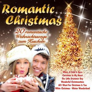 Romantic Christmas - 20 Romantische Weihnachtssongs zum Kuscheln album