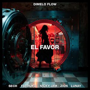 El Favor (with Nicky Jam & Sech, feat. Farruko, Zion & Lunay)