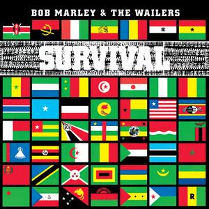 Africa Unite by Bob Marley & The Wailers
