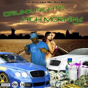 Drunk Nightz & High Morninz, Vol. 1 (Mixtape Sampler) album