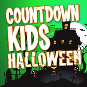 Countdown Kids Halloween (Bonus Track Included) album