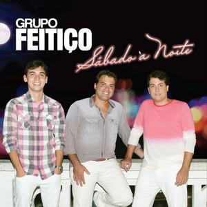 Nó Na Garganta by Grupo Feitiço, Luiz Americo