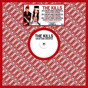 The Kills – Cheap And Cheerful (Studio Acapella)