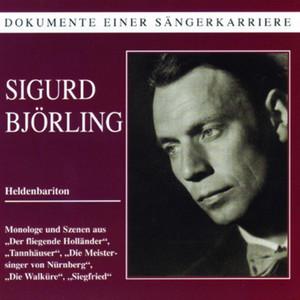 O du mein holder Abendstern (Tannhäuser) by Sigurd Bjorling, Orchester des Nordwestdeutschen Rundfunks