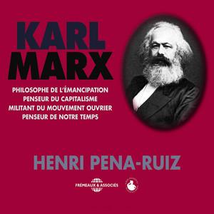 Karl Marx, penseur du capitalisme (Cours particulier) Audiobook