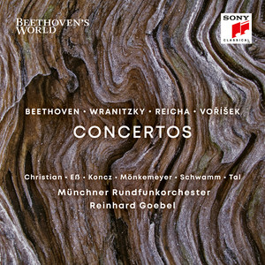 Concerto for Two Violas and Orchestra in C Major/II. Romance