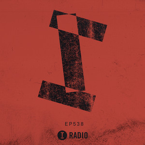 Toolroom Radio EP538 - Presented by Mark Knight