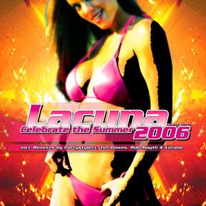 Celebrate the Summer - Rob Mayth Remix Edit cover art