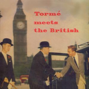 Tormé Meets The British album
