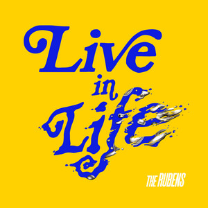 Live In Life cover art