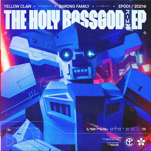 The Holy Bassgod EP