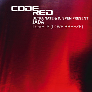 Jada – Love Is Love Breeze (Acapella)