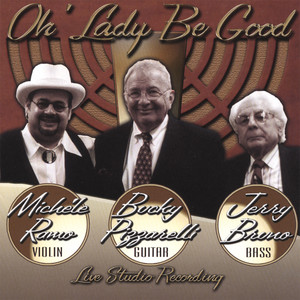 Oh' Lady Be Good album