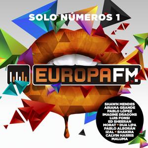 Europa FM (Solo Números 1)