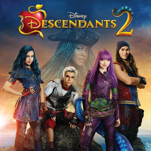 Descendants 2 (Original TV Movie Soundtrack) album