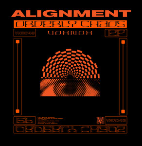 Orderly Chaos - Original Mix by Alignment