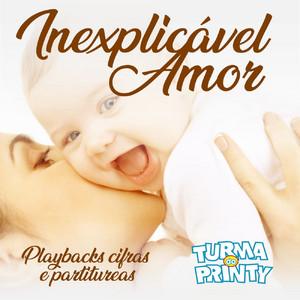 Inexplicável Amor album