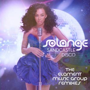 Sandcastle Disco (The Elament Music Group Remixes)