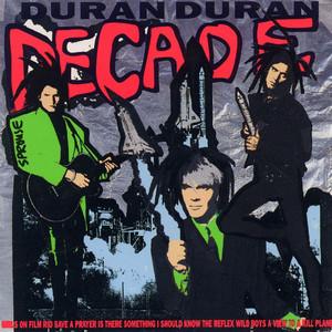 A View to a Kill by Duran Duran